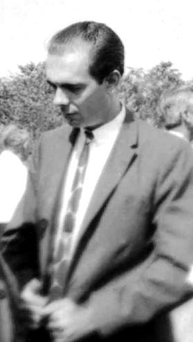 Bernardo de Torres, 1963