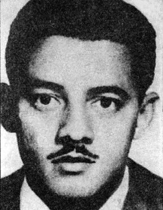 Herminio Diaz Garcia, 1951
