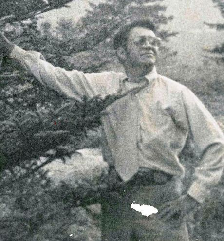 John Adrian O'Hare