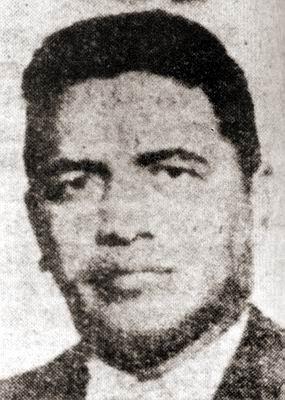 David Sanchez Morales