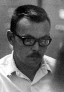 Roy Hargraves