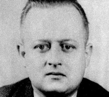 William King Harvey