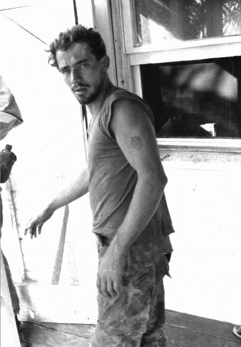 William Houston Seymour
