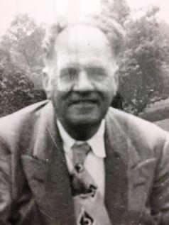 Albert Osborne