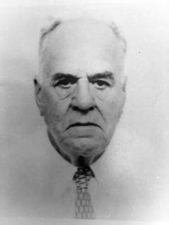 Albert Osborne, 1963