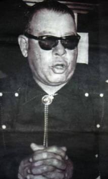 Felix Bernardino