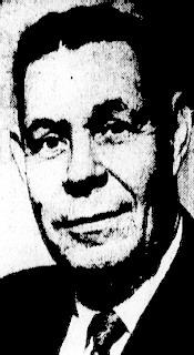 George Lumpkin