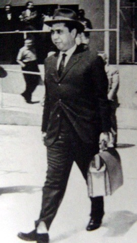 Johnnie Abbes Garcia