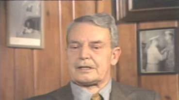 Ed Lansdale