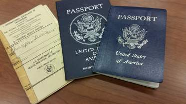 DAP Passports