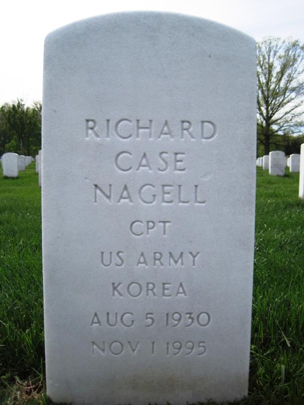 RCN Grave