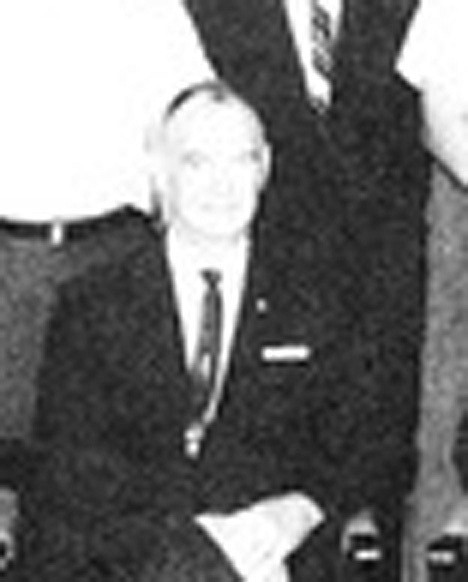 Stuart Reed, 1965