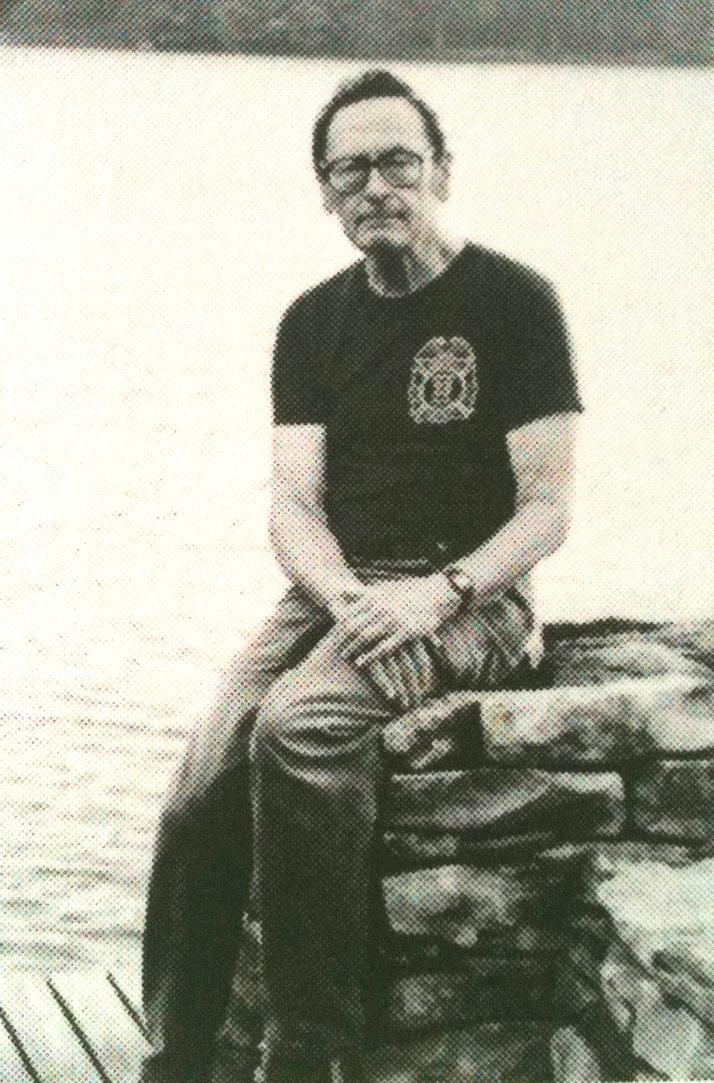 Barney Hidalgo