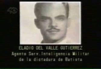 Eladio del Valle