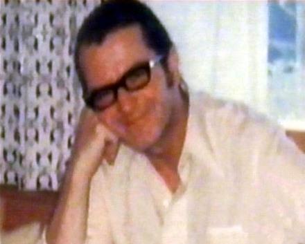 Richard Cain