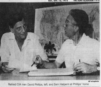 Phillips-Halperin
