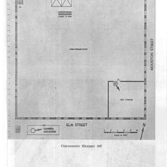 7th Floor Diagram - TSBD