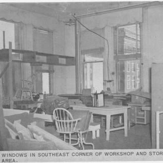 7th Floor Workshop