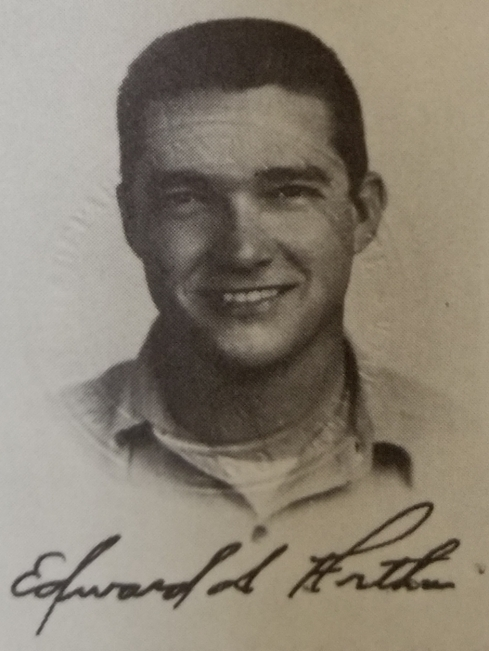 Ed Arthur, 1964
