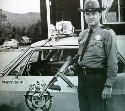 Ed Sheriff
