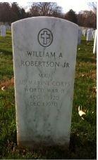 RAR Grave