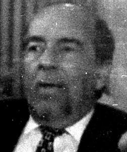 "Rafael ""Chi Chi"" Quintero"