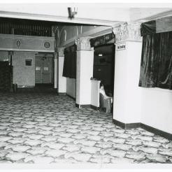 Texas Theatre Lobby