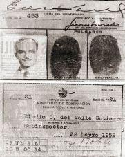 Eladio del Valle ID