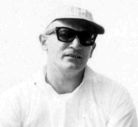 Dennis Harber