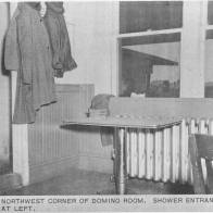 Domino Room - NW Corner