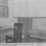 Domino Room - SE Corner