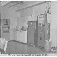 Lunch Room NW