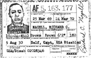 Nagell ID