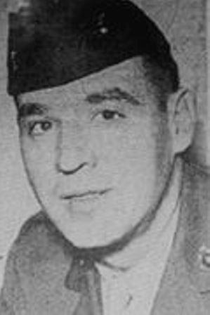 Rip Robertson, 1948