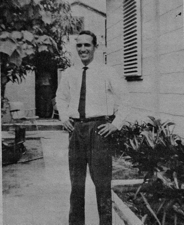 Felipe Vidal Santiago