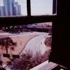 """View from the alleged 6th floor """"sniper's nest"""""""