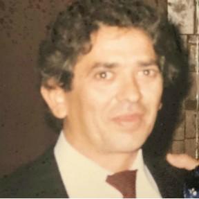 Bernardo de Torres; photograph courtesy of Owen Band