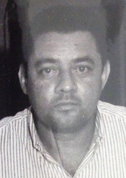 Herminio Diaz Garcia, 1966