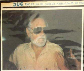Tony Cuesta
