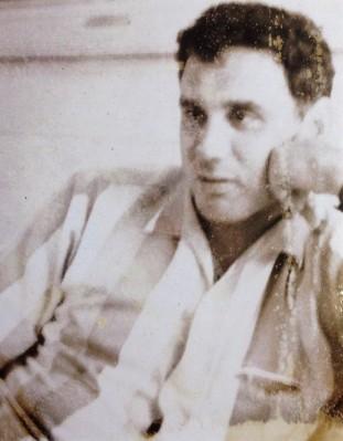 Tony Cuesta, 1963